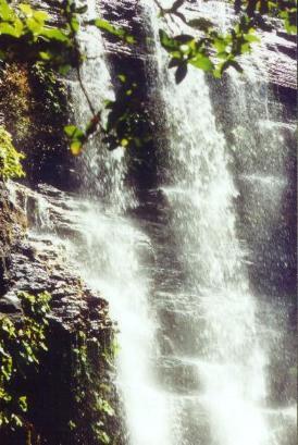 cachoeira de 7 cidades